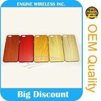 GuangZhou factory bamboo case for galaxy note