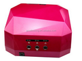professional electric polish UV nail dryer