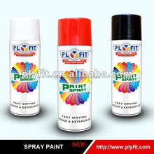 acrylic enamel spray paint