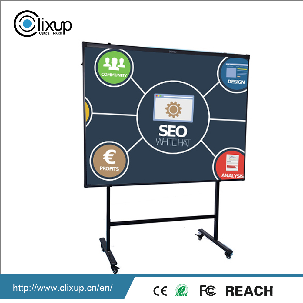 Manufacturers Wholesale Digital Smart White Board For Kids