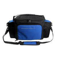 Hot Sell Eco-friendly 600D Polyester Cooler bag,Cooler Lunch bag
