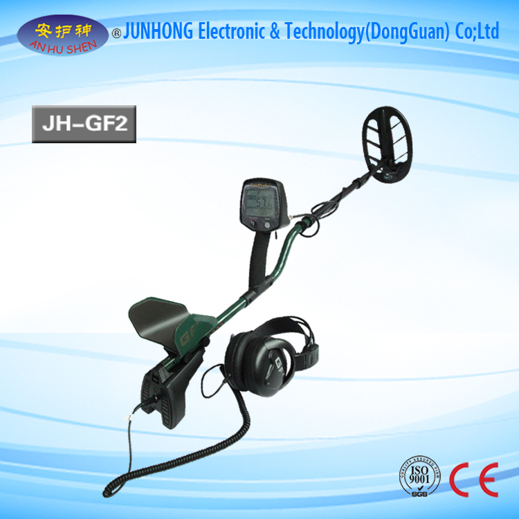 Gold Detector Cheap Gold Metal Detector Scanner Electronic Metal Detector With The Best Quality