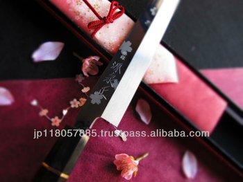 Kitchen Knives Wedding Gift : kitchen knife/ wedding gifts/ sashimi knife/ Japan souvenir/ chef ...
