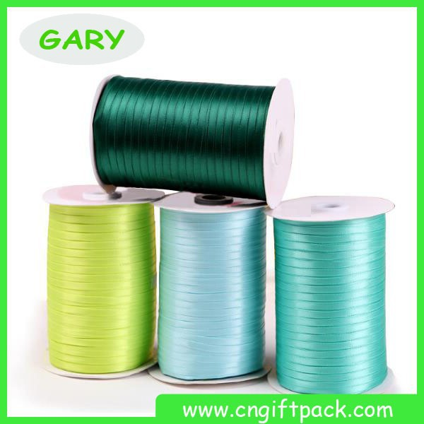 Wholesale Narrow Satin Ribbon