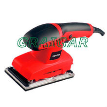 High quality electric sanding machine sanding machine polishing machine rust dayou 2312