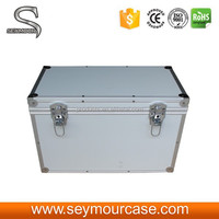 Waterproof Hard Aluminum Metal Case Factory
