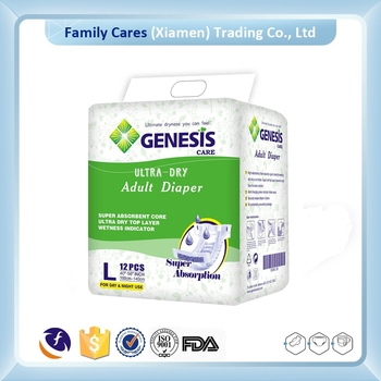 Free sample for adult babay diaper high SAP absorption disposable factory price