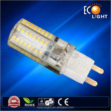 3W G9 Led Light competitive price LED G9 lamp 220v-240v competitive price