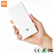 Mi 20000mAh Power Bank 2 Portable power bank Charger Mi External Battery smartphone Mi power bank 20000mAh