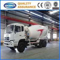 hyundai brand new diagram of concrete cement mixer truck