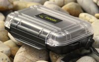 X-2010 hot sell ABS waterproof storage box for first aid kit outdoor tool box