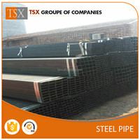TSX-16090129 rectangular steel hollow section sizes