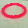 new products cheap personalized silicone bracelets,cheap rubber silicon wristband