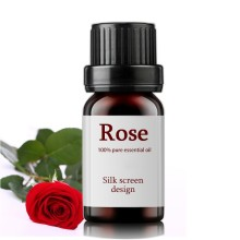 Free Sample High Quality Pure Rose Essential Oil