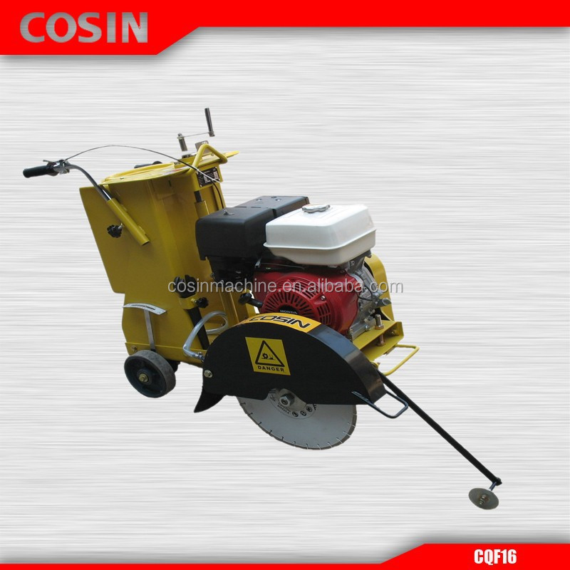 COSIN CQF20 Petrol Engine Road Cutter