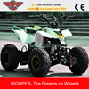 Gas four wheels ATV for kids