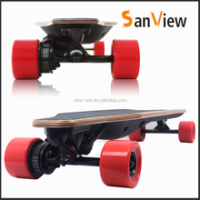 New design classic longboard electric skateboard boosted board