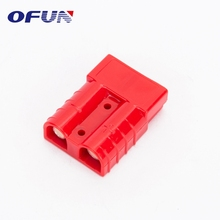 OFUN Factory Direct 350A 600V Quick Release Battery Wire Termination Connectors