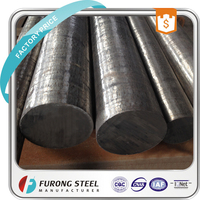 Good properties & prices of forged d3 /1.2080 tool steel