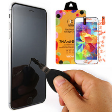 Nano Liquid Cell Phone Screen Protector For Samsung Galaxy S5