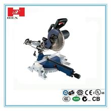 Hot sale 255mm electric miter saw