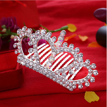 wholesale crown wedding tiara