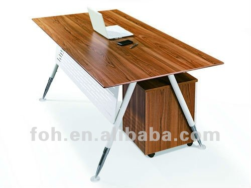 FOHJB-014 modern steel office desk