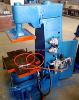 Foundry moulding machine Z148 with jolt squeeze type