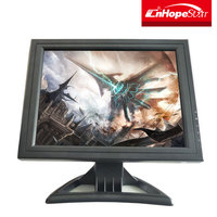 4:3 best resolution vesa desktop wholesale pc 15 inch monitor