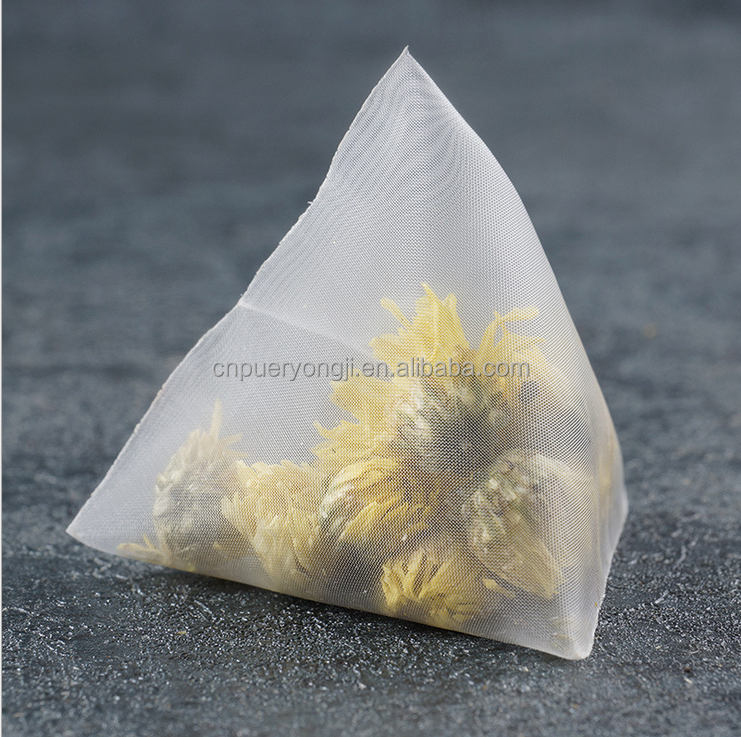 Herbal Dried Chrysanthemum Buds Flowers Tea For Skin Beauty