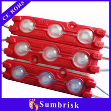 SMD5050 led injection module waterproof led light module