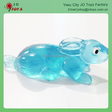 Hot Selling Mixed Design Animal Jelly Sticky Toy For Kids