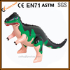 Funny inflatable dinasour, inflate animal shape pvc toys