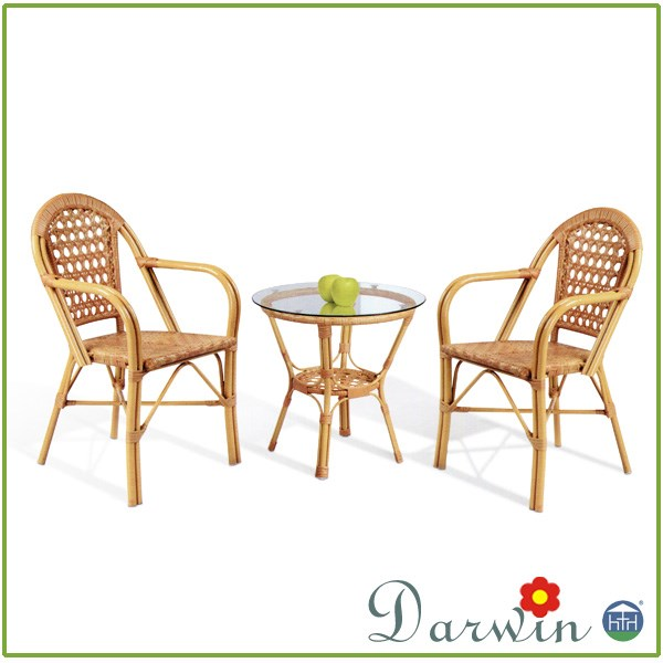 wholesale china manufacture bamboo patio furniture