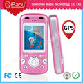 Geo-fence kids phone cheap kids gps phone Q9GPS
