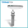 Hot selling digital luggage scale smart portable weighing scale hand scale for travel