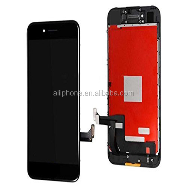 High quality lcd screen for iphone 7G lcd touch display