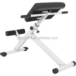 Abdominal / Back Trainer Foldable Bench