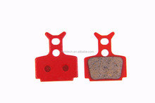 Ceramic Bicycle Disc Brake Pads for FORMULA MEGA,THE ONE / Whole saler / Factory / Manufacturer