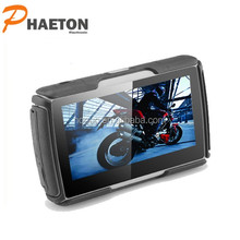 "4.3"" LCD touch screen GPS navigation gps software maps for windows ce sd card"