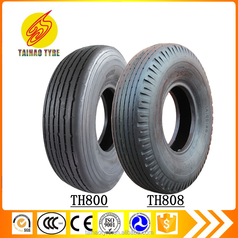 China factory middle east asia market Popular unique smooth desert tyre sand tyre 14.00X20