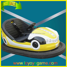 coin operate battery bumper cars