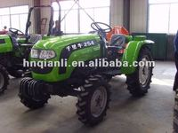 25 to 40HP small power farm tractor used in garden
