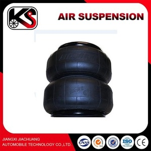 competitive price semi trailer air bag ride 9t suspension