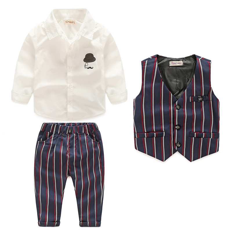 2017 Most Professional Boys Clothing Set For Baby wholesale online