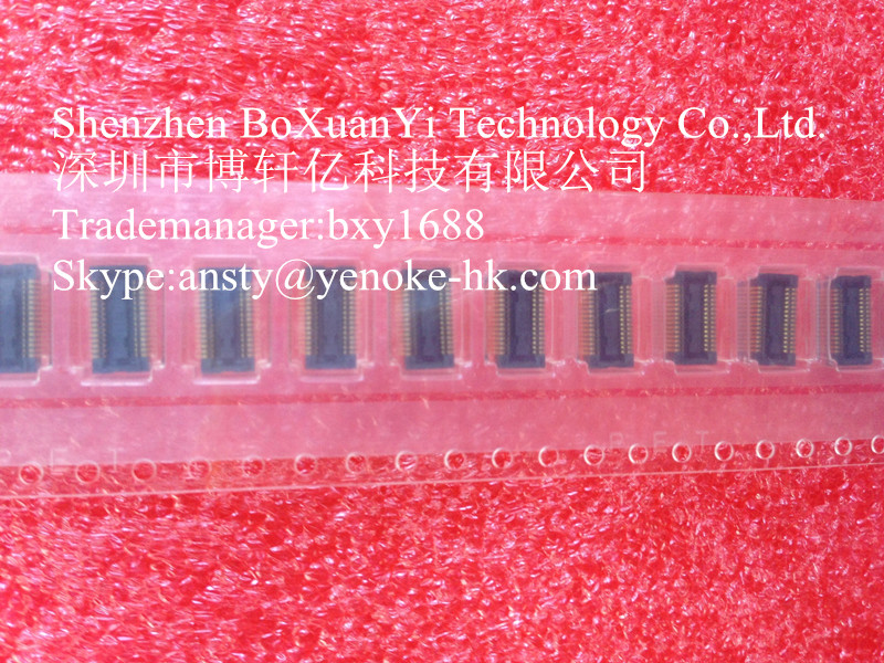 Board to Board & Mezzanine Connectors AXK730247 SKT 30 POS 0.4mm Solder SMD