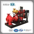 KYC Diesel Engine 4 Cylinder Engine Water Pump