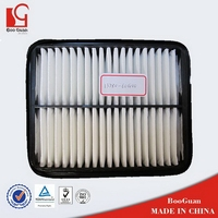 Bottom price manufacture auto air filters for life 620