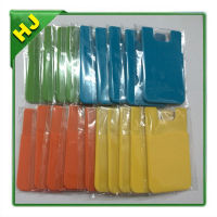 silicone mobile card case hoder