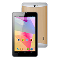 7 Inch Touch Screen Metal Back Cover 2500mAh Big Battery Cheap Price Android 3G Tablet PC